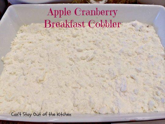 Apple Cranberry Breakfast Cobbler - IMG_6608.jpg