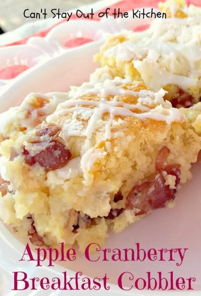 Apple Cranberry Breakfast Cobbler - IMG_6717.jpg
