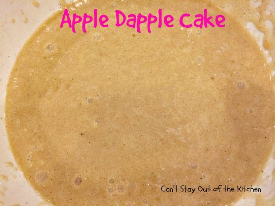 Apple Dapple Cake - IMG_3120.jpg