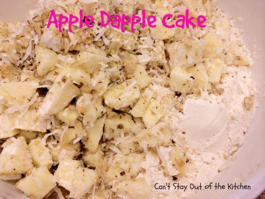 Apple Dapple Cake - IMG_3122.jpg