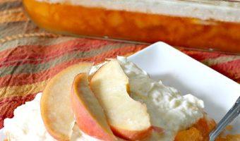 Apricot Gelatin Salad