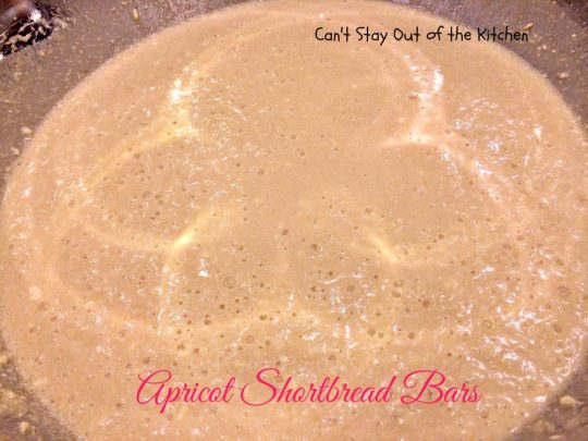 Apricot Shortbread Bars - IMG_2232
