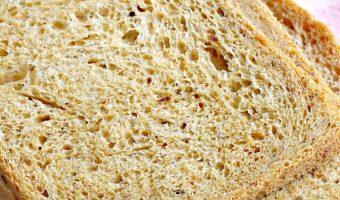 Asiago Sun-Dried Tomato Bread
