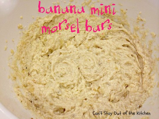 Banana Mini Morsel Bars - IMG_1230.jpg