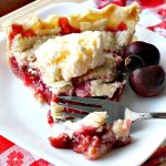 Best Cherry Pie | Can't Stay Out of the Kitchen