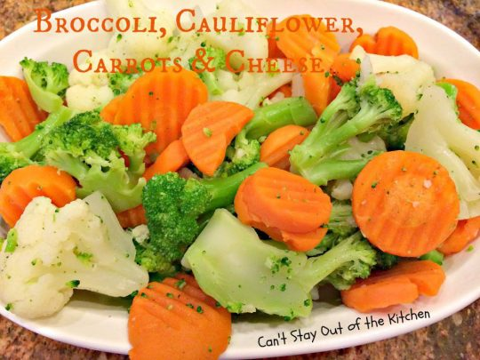 Broccoli, Cauliflower, Carrots and Cheese - IMG_2480.jpg