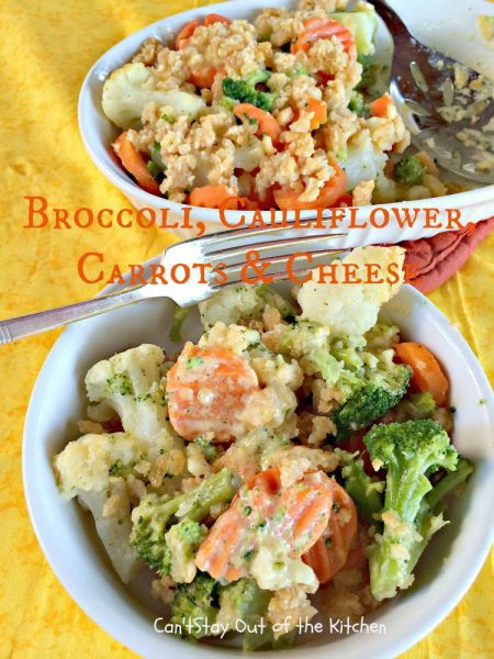 Broccoli, Cauliflower, Carrots and Cheese - IMG_2606.jpg