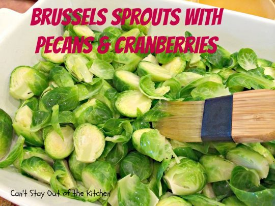 Brussels Sprouts with Pecans and Cranberries - IMG_9621.jpg