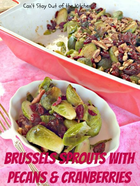 Brussels Sprouts with Pecans and Cranberries - IMG_9651.jpg