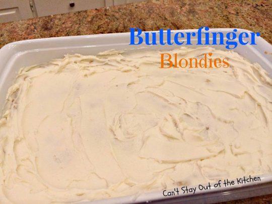 Butterfinger Blondies - IMG_0952