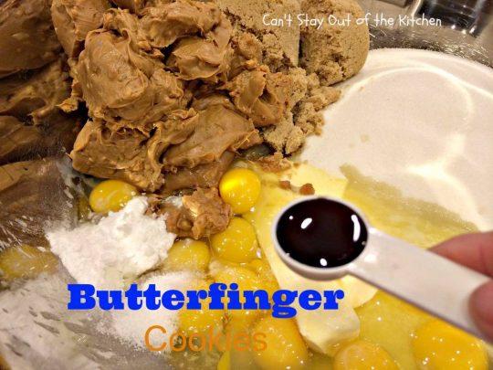 Butterfinger Cookies - IMG_2568