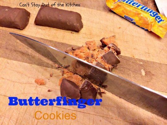 Butterfinger Cookies - IMG_2571