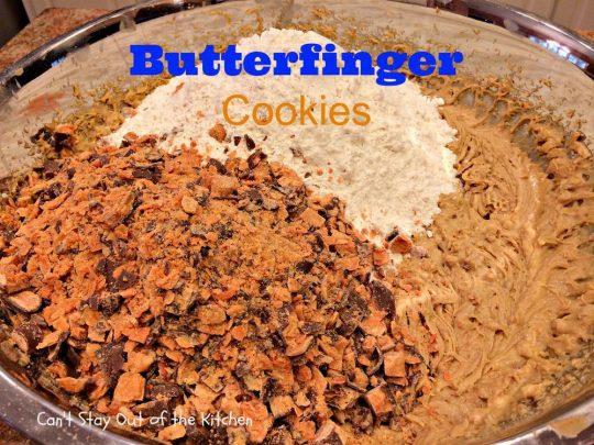 Butterfinger Cookies - IMG_2573