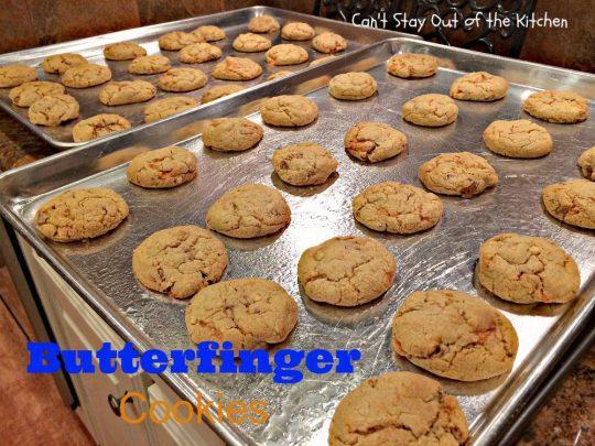 Butterfinger Cookies - IMG_2628