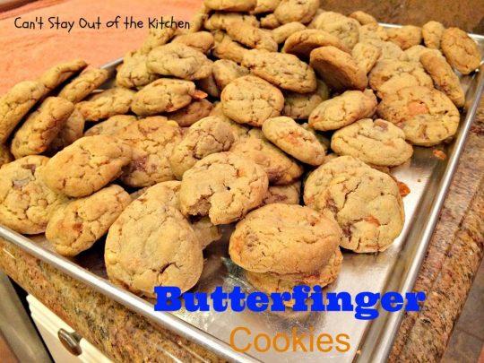 Butterfinger Cookies - IMG_2630