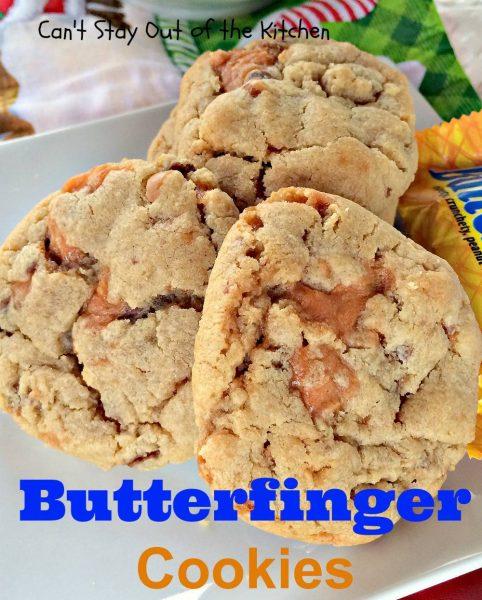 Butterfinger Cookies - IMG_2653