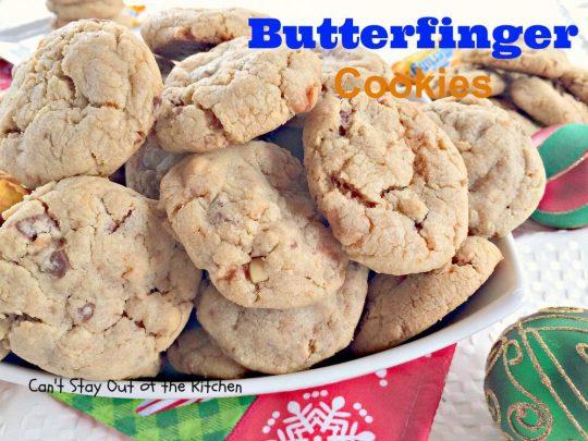 Butterfinger Cookies - IMG_2674