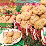 Cheery Cherry Cookies - Recipe Pix 17 127