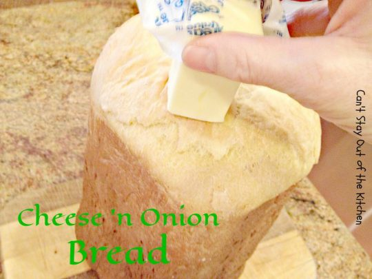 Cheese 'n Onion Bread - Recipe Pix 26 390.jpg