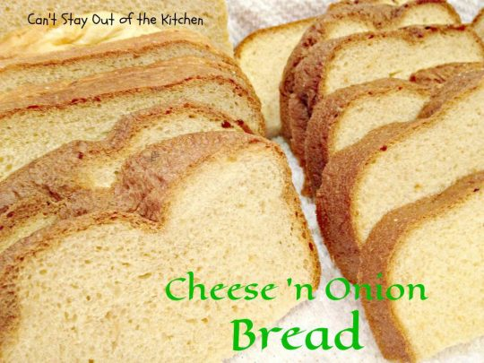 Cheese 'n Onion Bread - Recipe Pix 26 470.jpg