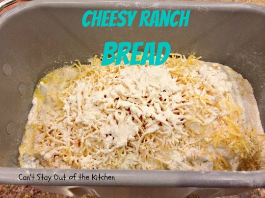 Cheesy Ranch Bread - IMG_0372.jpg