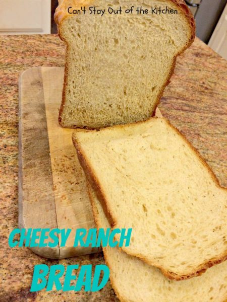 Cheesy Ranch Bread - IMG_0422.jpg