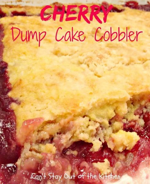Cherry Dump Cake Cobbler - IMG_2232.jpg