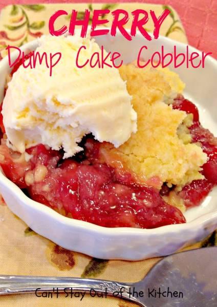 Cherry Dump Cake Cobbler - IMG_2254.jpg