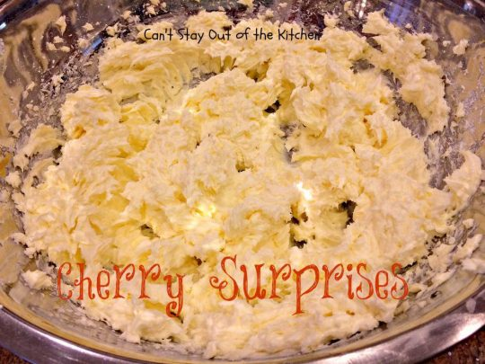 Cherry Surprises - IMG_1571