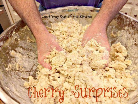 Cherry Surprises - IMG_1574
