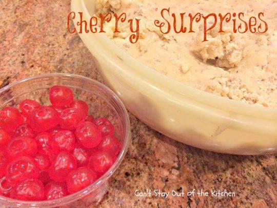 Cherry Surprises - IMG_1746