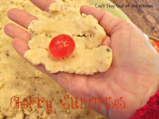 Cherry Surprises - IMG_1748