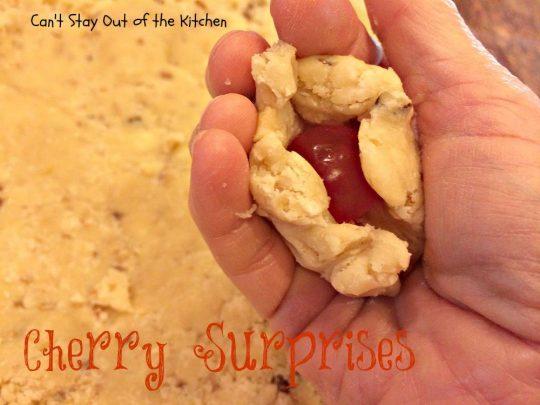 Cherry Surprises - IMG_1749