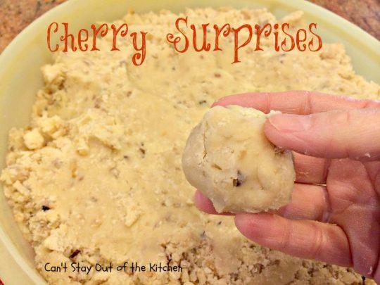 Cherry Surprises - IMG_1750