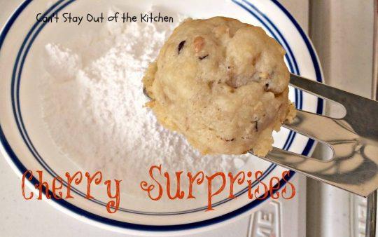 Cherry Surprises - IMG_1752