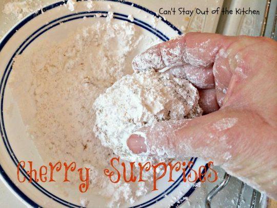 Cherry Surprises - IMG_1755