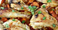 Chicken Provençal | Can't Stay Out of the Kitchen