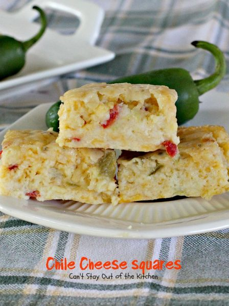 Chile Cheese Squares - IMG_4758