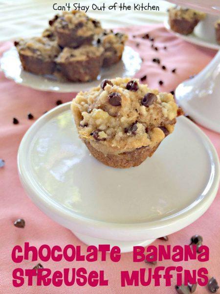 Chocolate Banana Streusel Muffins - IMG_4795.jpg