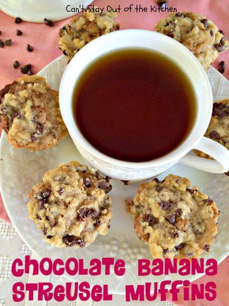 Chocolate Banana Streusel Muffins - IMG_4816.jpg