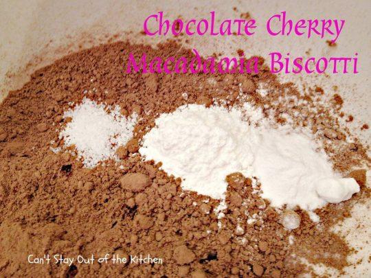 Chocolate Cherry Macadamia Biscotti - IMG_8019.jpg