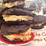 Chocolate Chip Cookie Dough Whoopie Pies - Recipe Pix 22 390