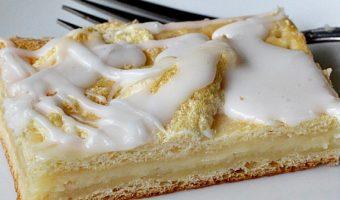 Cream Cheese Danish Pastry