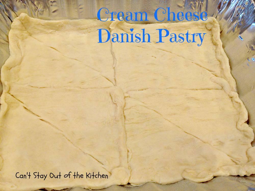 Cream Cheese Danish Pastry – VBS Week Hospitality Pix 189 ...