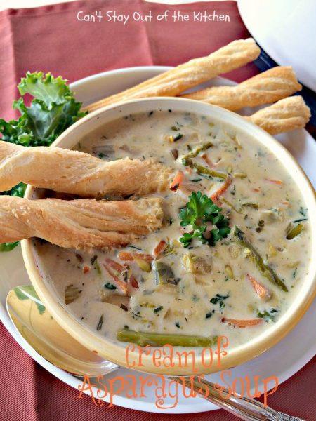 Cream of Asparagus Soup - IMG_6548.jpg