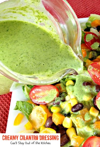 Healthy Olive Garden Salad Copycat Dressings - Can\'t Stay Out of the ...