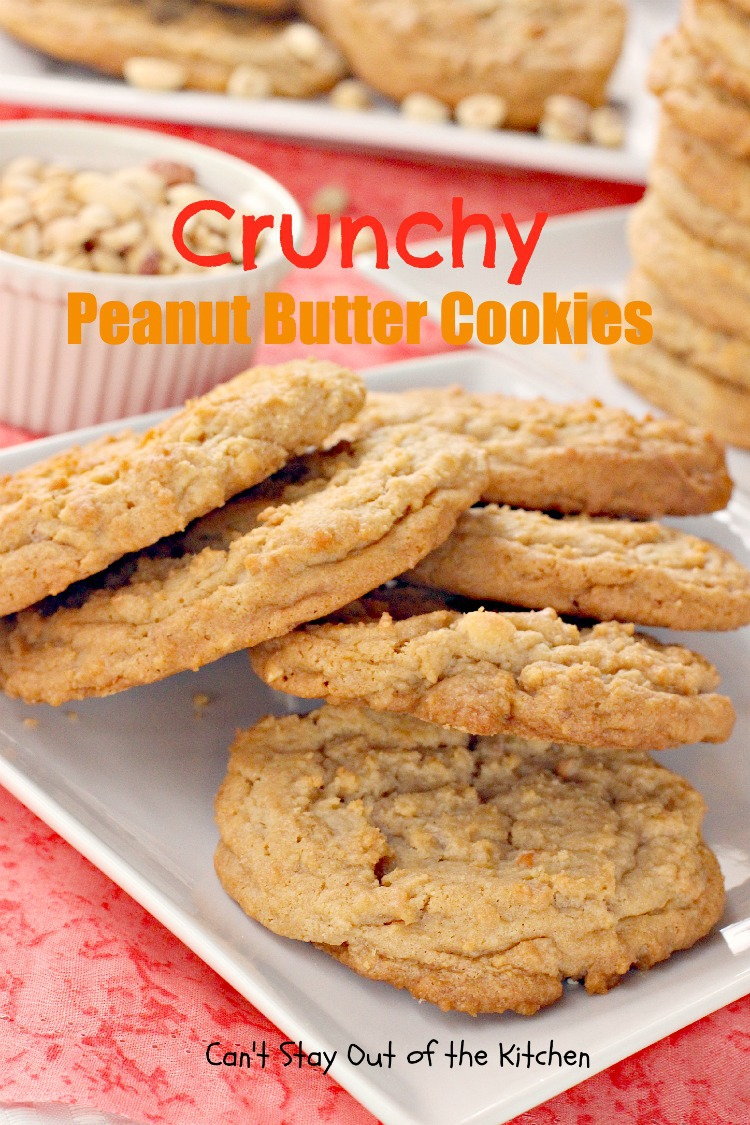 Chocolate Chip Cheesecake Peanut Butter Cookies Can T