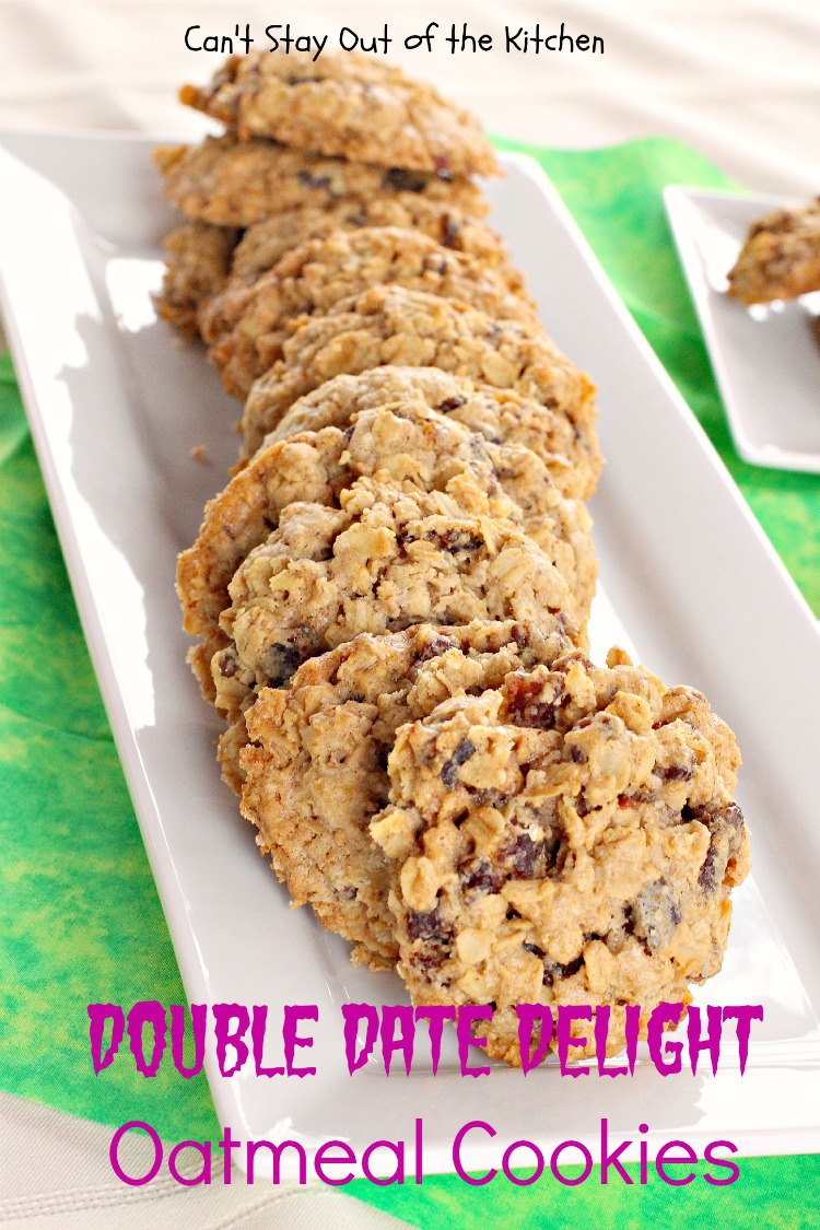 Blueberry Vanilla Chip Oatmeal Cookies Can T Stay Out Of