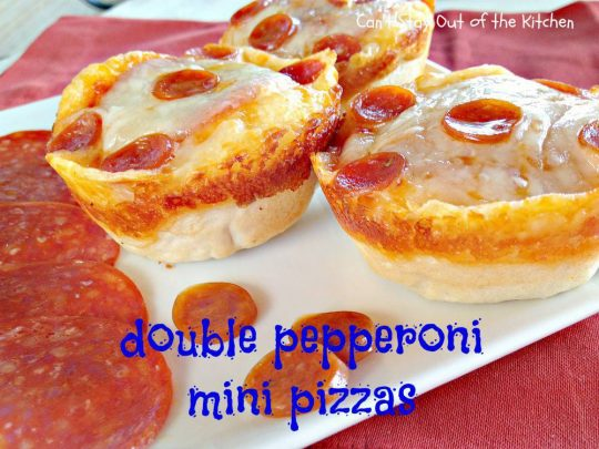 Double Pepperoni Mini Pizzas - IMG_8699.jpg