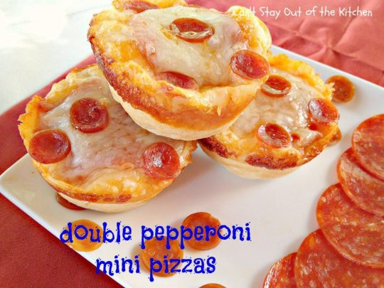Double Pepperoni Mini Pizzas - IMG_8732.jpg